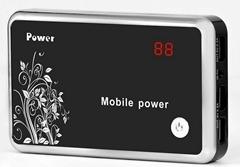 U10-11000mAh power bank