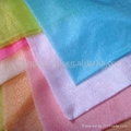 Plain Dyed Fabric For Lady's Summer Wear 1