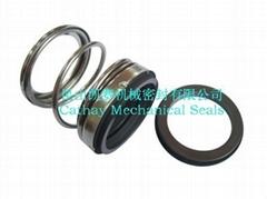 Rubber Bellow Mechanical Seals L4