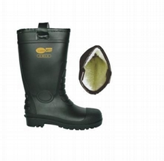 COOLPROOF SAFETY BOOTS