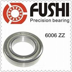 Ball Bearing  (6006ZZ)