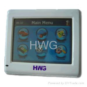 GPS navigator 2