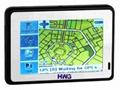 GPS navigator 4