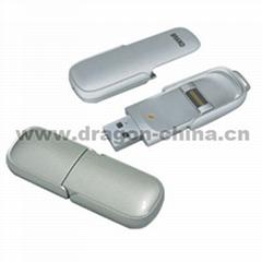 Finger-Print USB Flash Disk