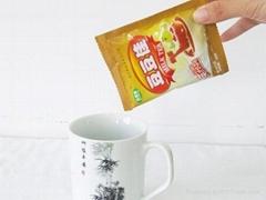 供應英式奶茶