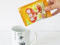 供應玉米奶茶