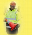 High Visibility Outer Wear