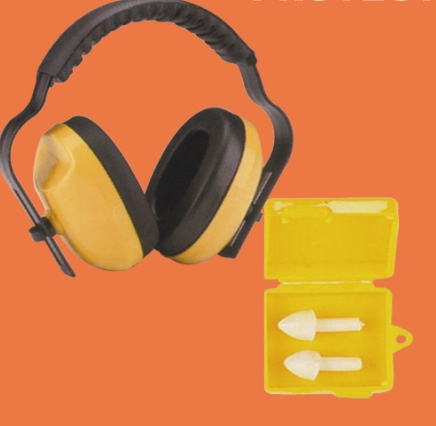 Hearing Protection  1