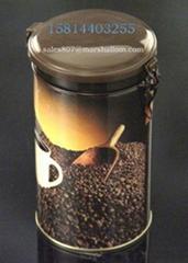pepper tin box