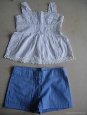 children wear,infant wear,children garment