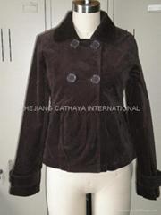 ladies jacket,fashion jacket,women's jacket