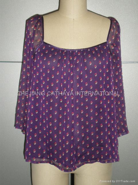 ladies shirts 1