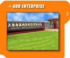 hengshui jiulong metal mesh product co.,ltd