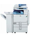 理光彩色複印機Aficio MP C3000