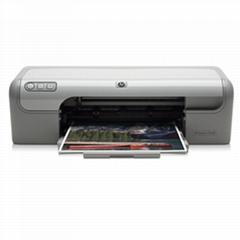 HP 彩色彩色喷墨打印机Des