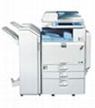 理光彩色数码复印机Aficio