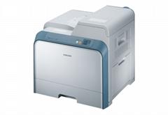 三星CLP-600彩色激光打印