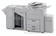 理光数码复合机 MF6550/
