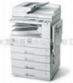 理光黑白数码复印机Aficio