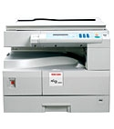 理光黑白数码复印机Aficio MP 1800(新机出租)