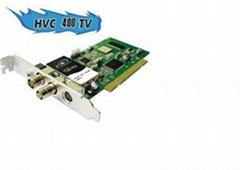 MPEG-4視音頻壓縮卡