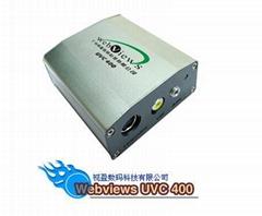USB視音頻採集盒