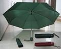 3 Fold manual Opening  Umbrella