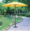 wooden  parasol  3