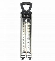 糖漿溫度計  全不鏽鋼材質