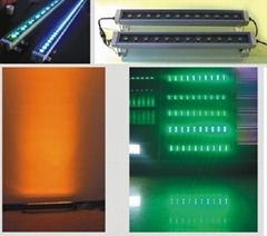 LED wallwasher light