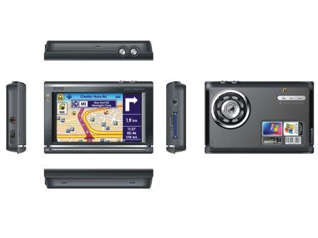 """4.3"""" GPS Navigation System 1"""