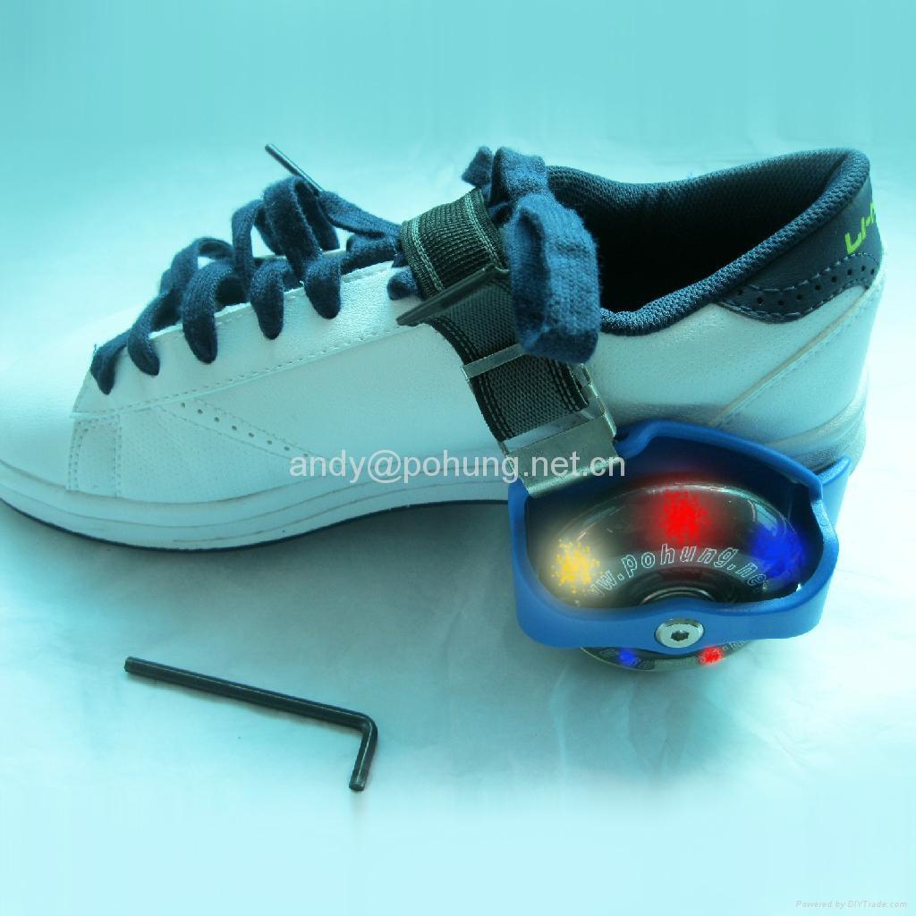 Roller skates heel skates heelys quard