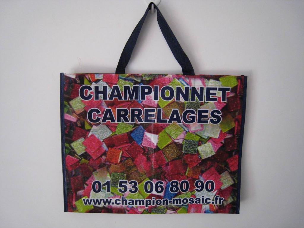 PP Woven Bag 3