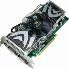 NVIDIA Quadro FX 4500 512MB GDDR3