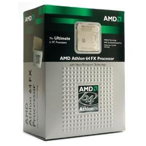 AMD Athlon 64 FX-60 Dual Core 1