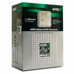 AMD Athlon 64 FX-60 Dual Core