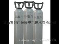 供應高壓10L鋼瓶和4L/8L鋁合金瓶