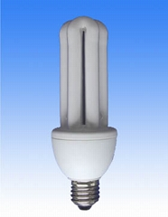 3 U energy saving lamp