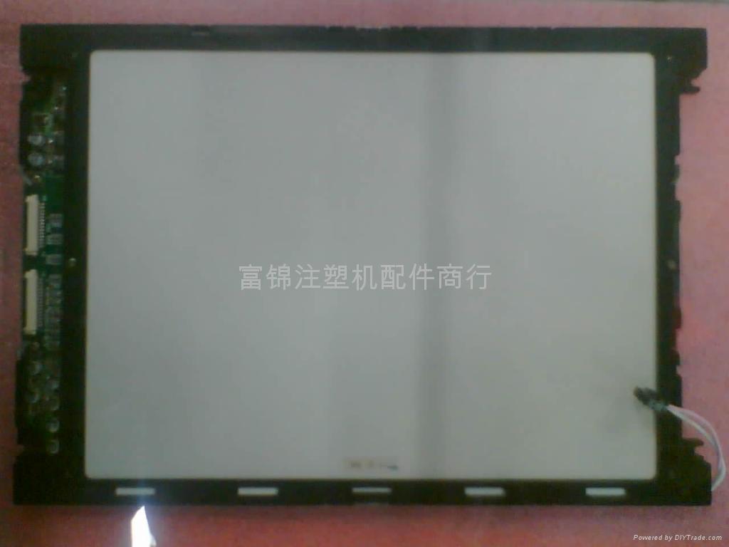 震德震雄注塑機電腦Ai-01顯示屏 1
