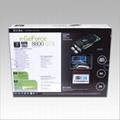 EVGA GeForce 8800 GTX Superclocked 768MB