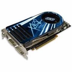 PNY GeForce 8800 GTS