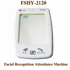 Facial Recognition Attendance recorder FSHY-2120