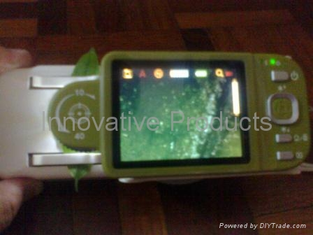 Webcam DVR Digital Scope 2