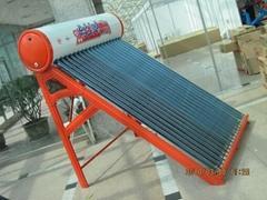海風號系列太陽能熱水器