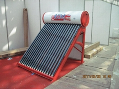 飞翔系列太阳能