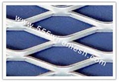 LH012不锈钢钢板网