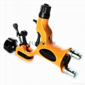 Dragonfly Rotary tattoo machine NEW