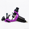 Hummingbird -2 Rotary tattoo Machine Hummingbird Tattoo Rotary Machine Purple