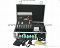 Tattoo Kit's One machine's+ Tattoo ink