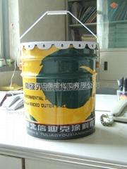 工程外墙乳胶漆